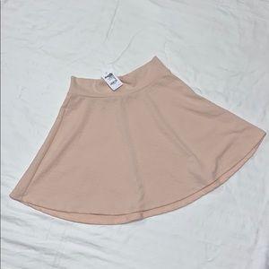 Charlotte Russe - Skater Skirt